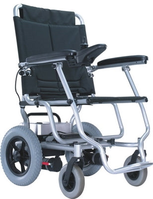 P15 Aluminum Lightweight Motorized Wheelchair