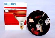 Infrared Healthcare Heat Incandescent Bulb