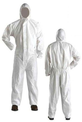 Personal Protective Equipment Coverall