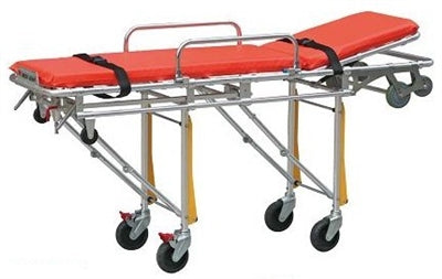 S3A Collapsible Ambulance Stretcher