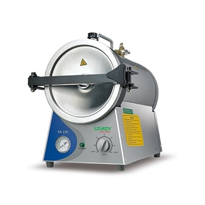 SA230-260 Autoclave Steam Sterilizer