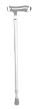 Single Cane with Flash Light