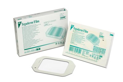 Tegaderm Transparent Film Dressing ( Per Piece )