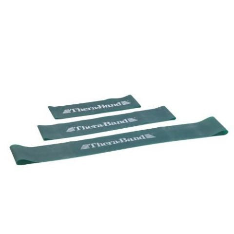 TheraBand™ Resistance Loop Green