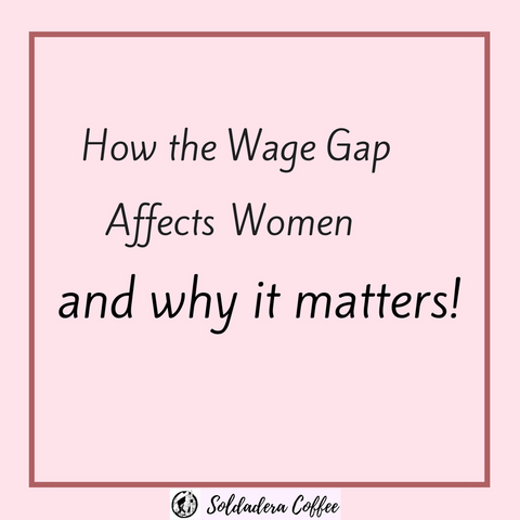 How the Wag Gap Affects Women and why it matters!