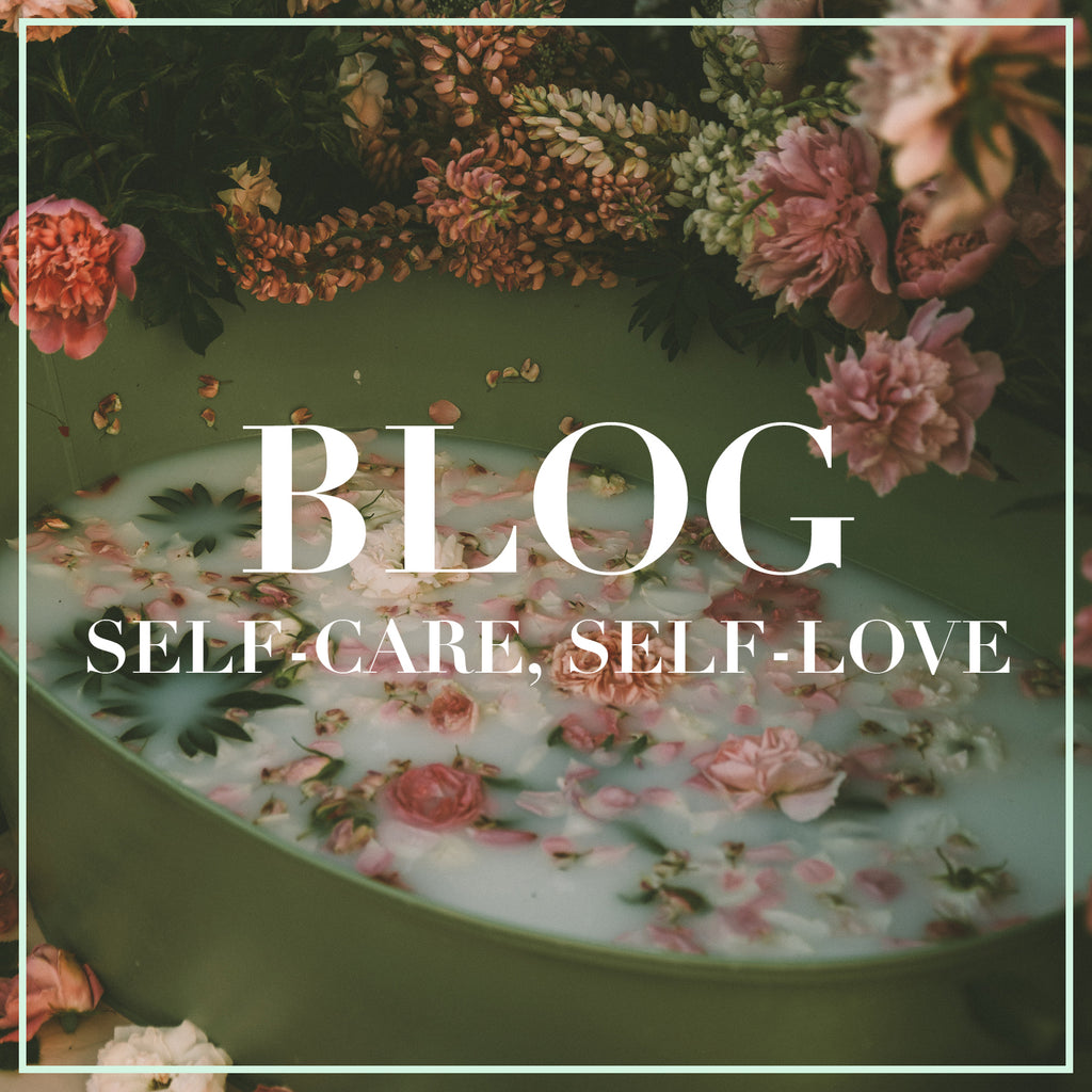 SELF-CARE, SELF-LOVE