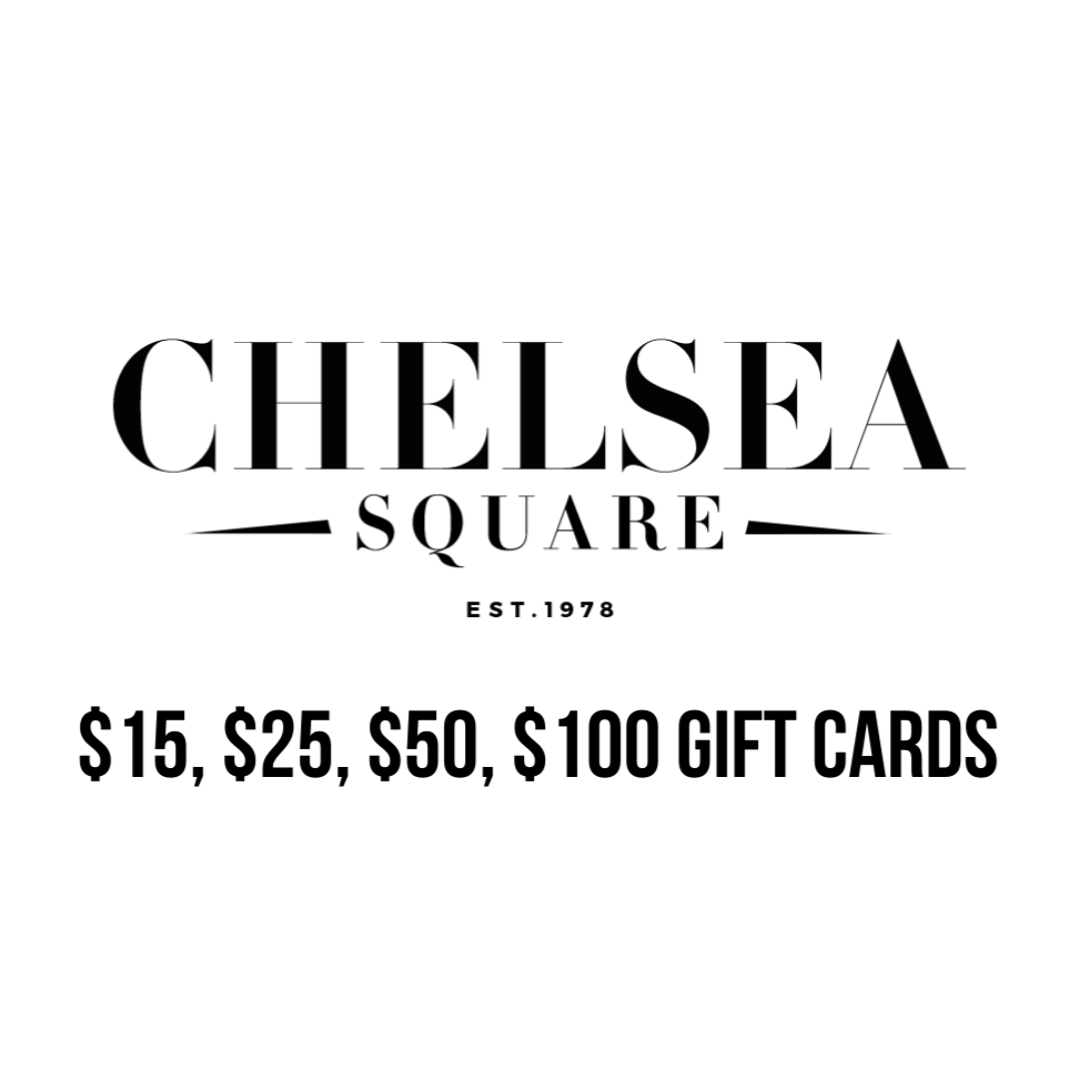 In-Store Chelsea Square Gift Card