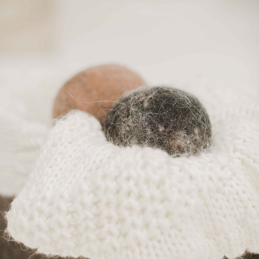 All-Natural Alpaca Dyer Ball