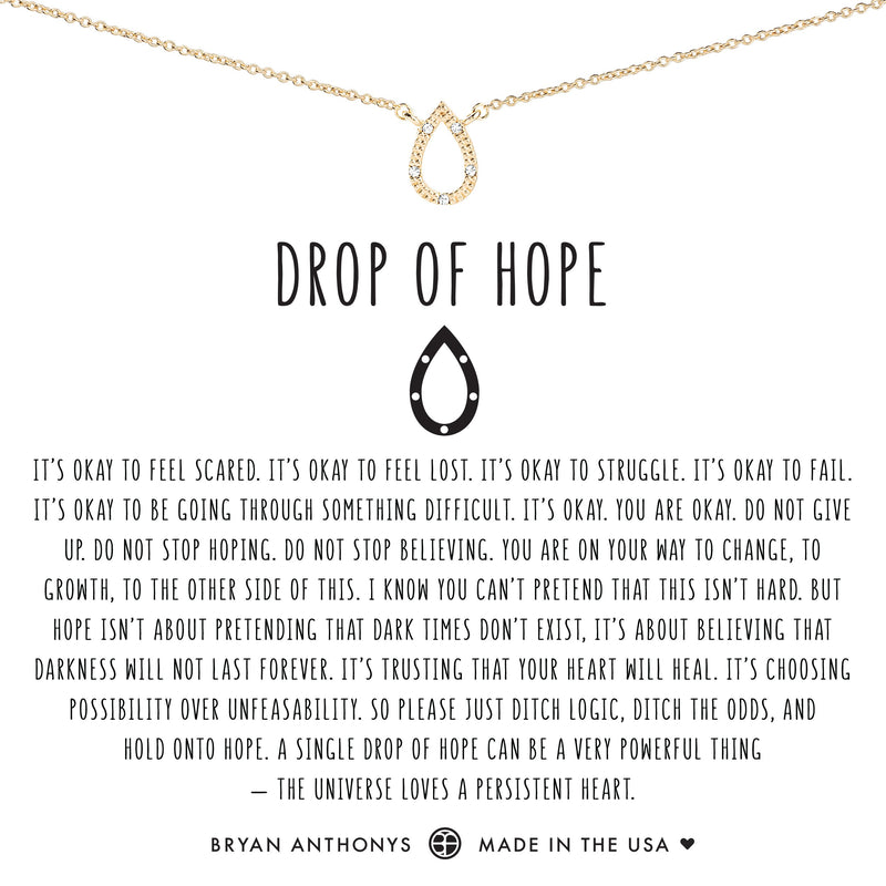 Drop of Hope