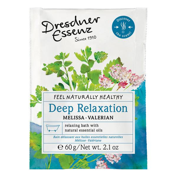 Dresdner Essenz Bath Salt- Deep Relaxation