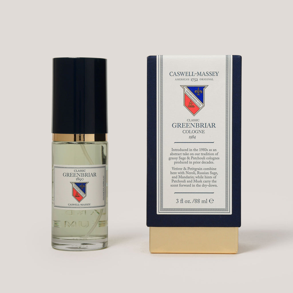 Greenbriar 88ml Cologne
