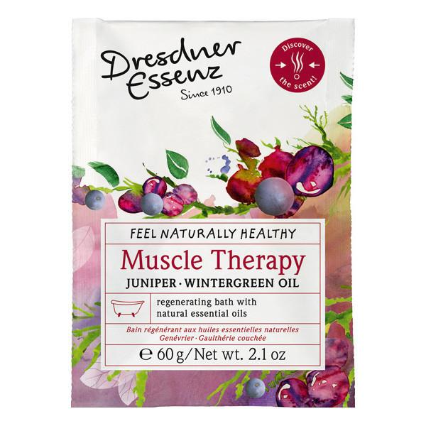 Dresdner Essenz Bath Salt - Muscle Therapy