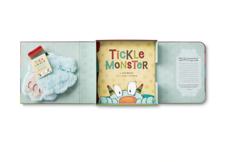 Tickle Monster Kit
