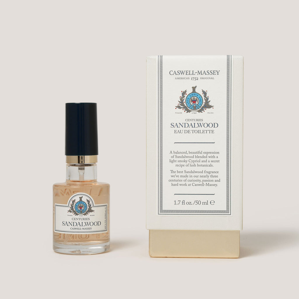 Sandalwood 50ml EDT