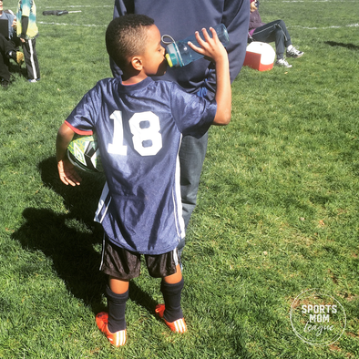 Youth Sports: When should your child start playing youth sports?