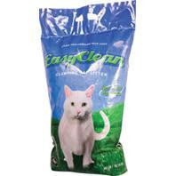 Pestell Pet - Cat - Easy Clean Clumping Cat Litter Low Track - Key Pet Supplies