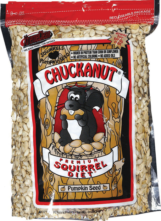 Chuckanut Products-Premium Squirrel Diet 10 Pound - Key Pet Supplies