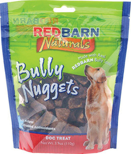 Redbarn Pet Products Inc - Bully Nuggets - Key Pet Supplies