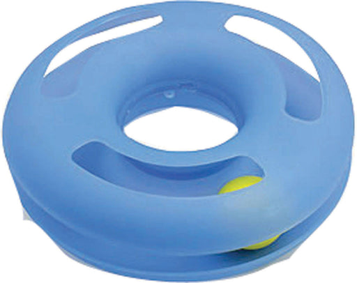 Booda Products - Crazy Circle Cat Toy - Key Pet Supplies