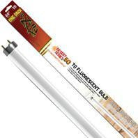 Zilla-Desert Series 50 Uvb T8 Fluorescent Bulb 24 Inch/17 Watt - Key Pet Supplies