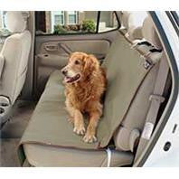 Solvit Products - Bench Seat Cover - Key Pet Supplies