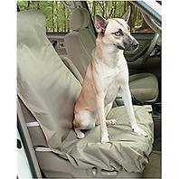 Solvit Products - Waterproof Bucket Seat Cover - Key Pet Supplies