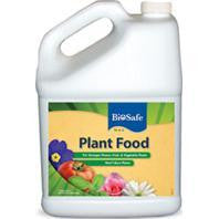 Biosafe Systems Llc - Plant Food 10-4-3 Concentrate - Key Pet Supplies