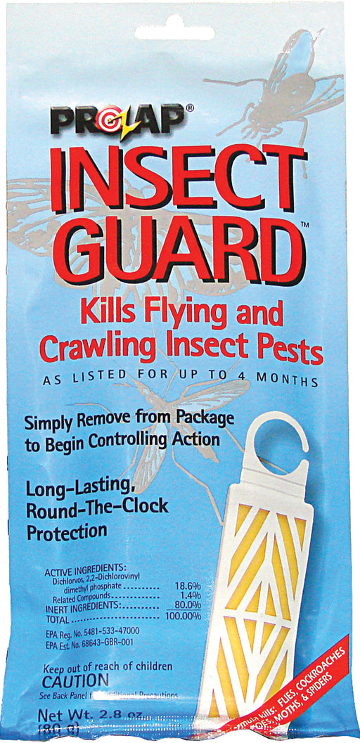 Chemtech                D - Prozap Insect Guard - Key Pet Supplies