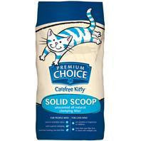 American Colloid Company - Premium Choice All Natural Scoopable Litter - Key Pet Supplies