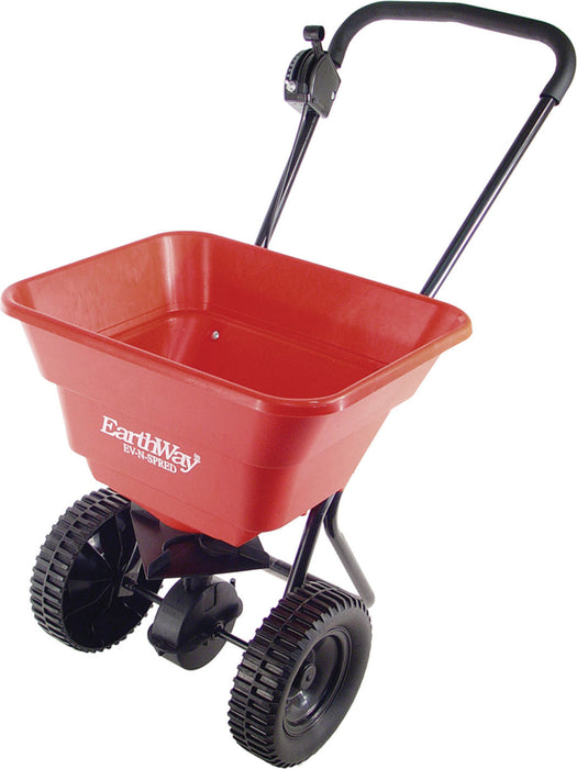 Earthway Products Inc   P - Deluxe Residential Broadcast Spreader - Key Pet Supplies
