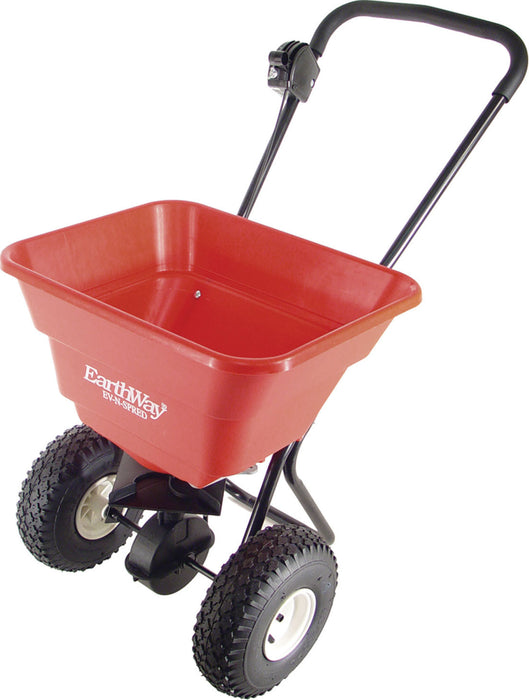 Earthway Products Inc   P - Estate Residential Broadcast Spreader - Key Pet Supplies