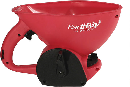 Earthway Products Inc   P - Medium Capacity Hand Spreader - Key Pet Supplies