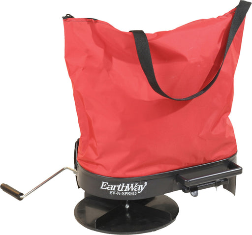 Earthway Products Inc   P - Nylon Bag Spreader - Key Pet Supplies