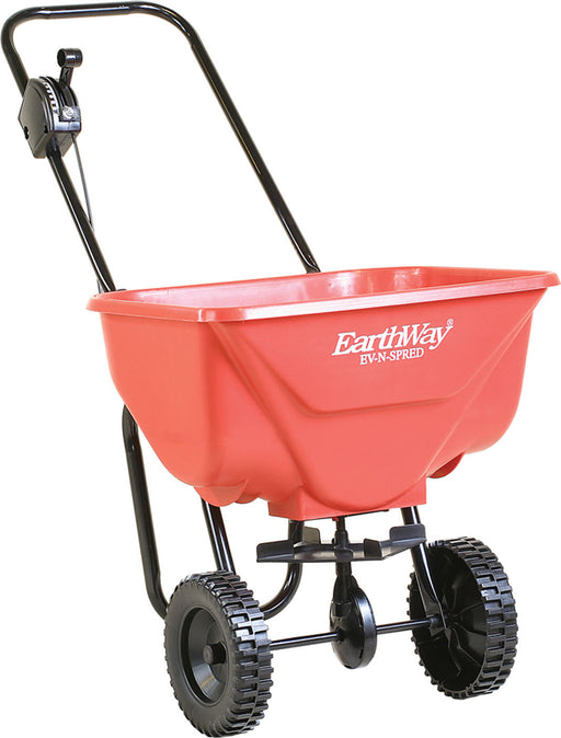 Earthway Products Inc   P - Homeowner Broadcast Spreader - Key Pet Supplies