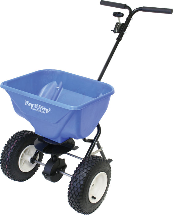 Earthway Products Inc   P - Commercial High Output Broadcast Spreader - Key Pet Supplies