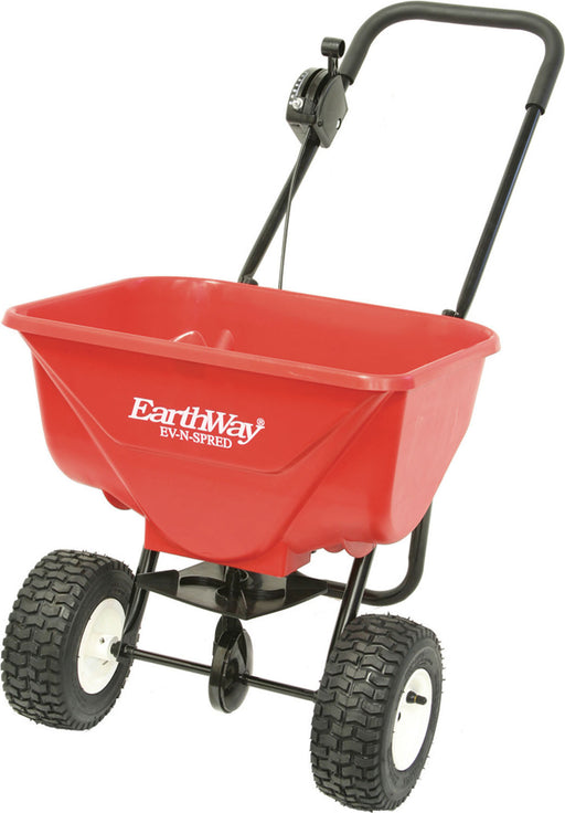 Earthway Products Inc   P - Estate Grade Broadcast Spreader - Key Pet Supplies