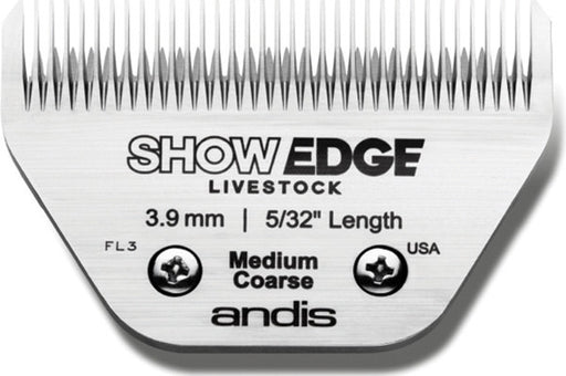 Andis Company Equine-Showedge Medium Coarse Blade - Key Pet Supplies