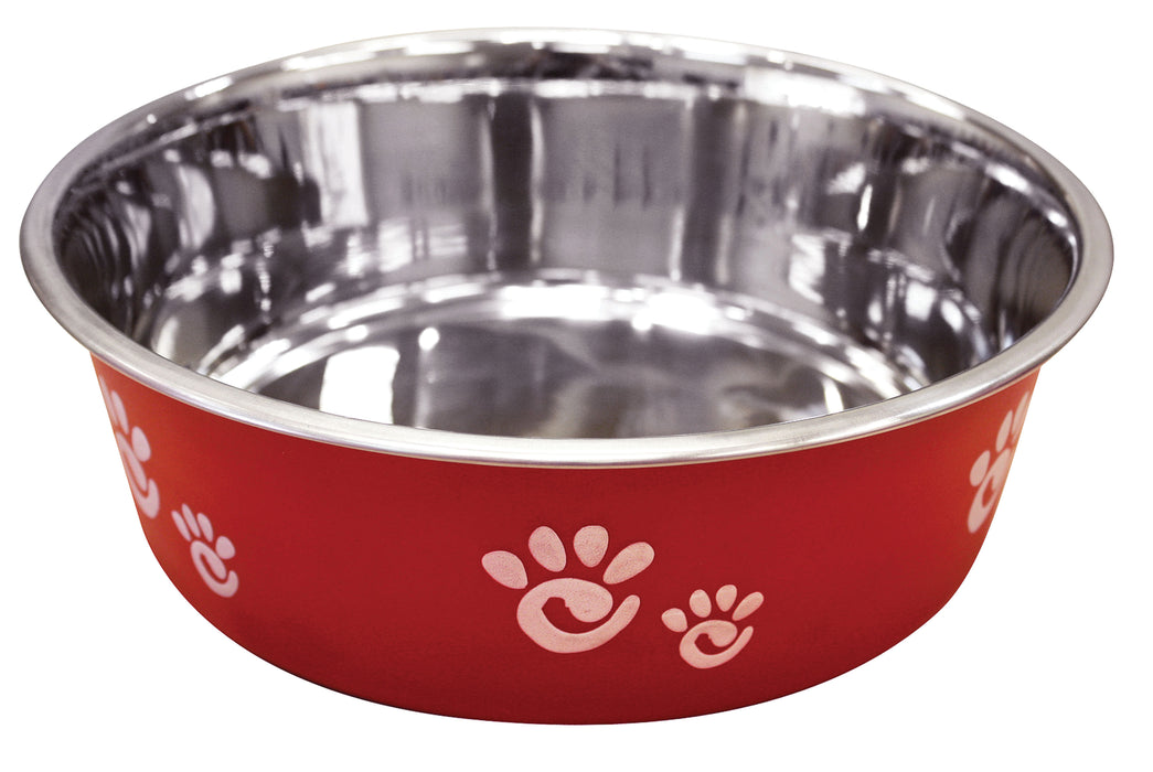 Ethical Ss Dishes - Barcelona Dish - Key Pet Supplies