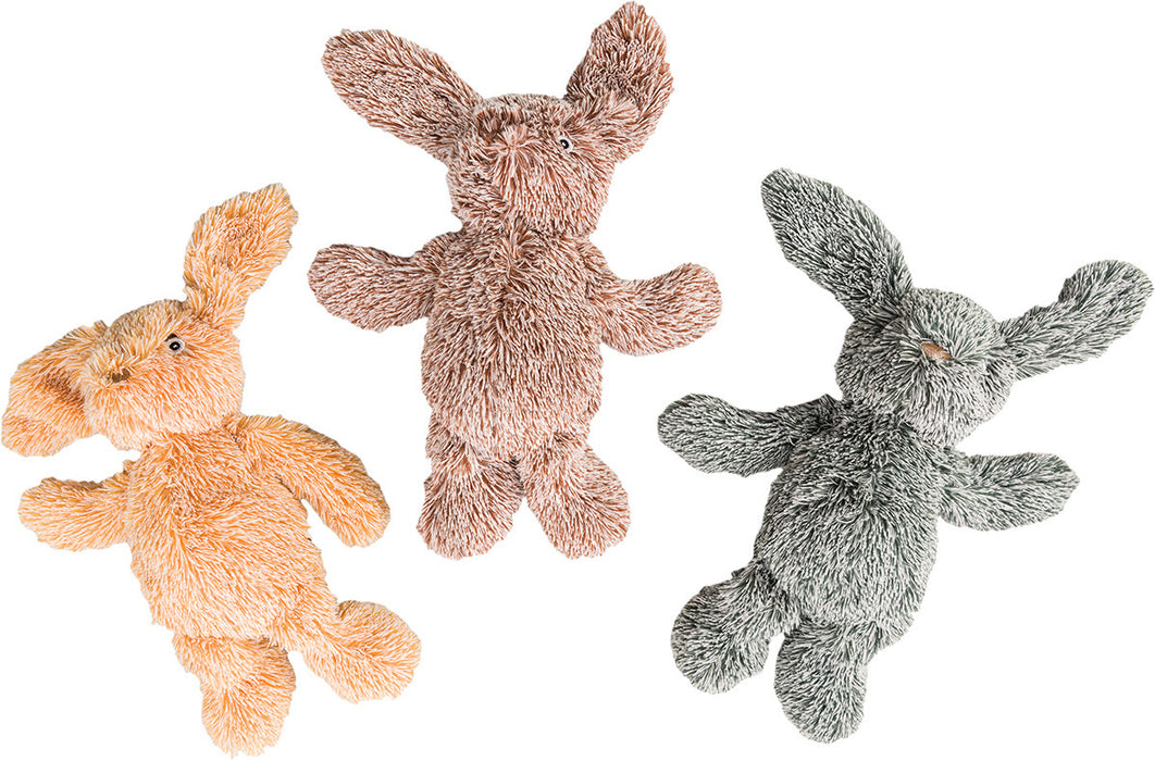 Ethical Dog - Plush Cuddle Bunnies - Key Pet Supplies
