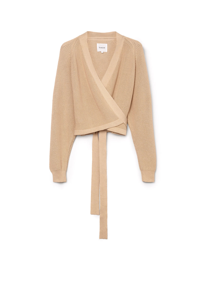 Composure Cardigan
