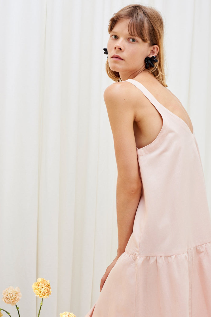Element Dress, Blush