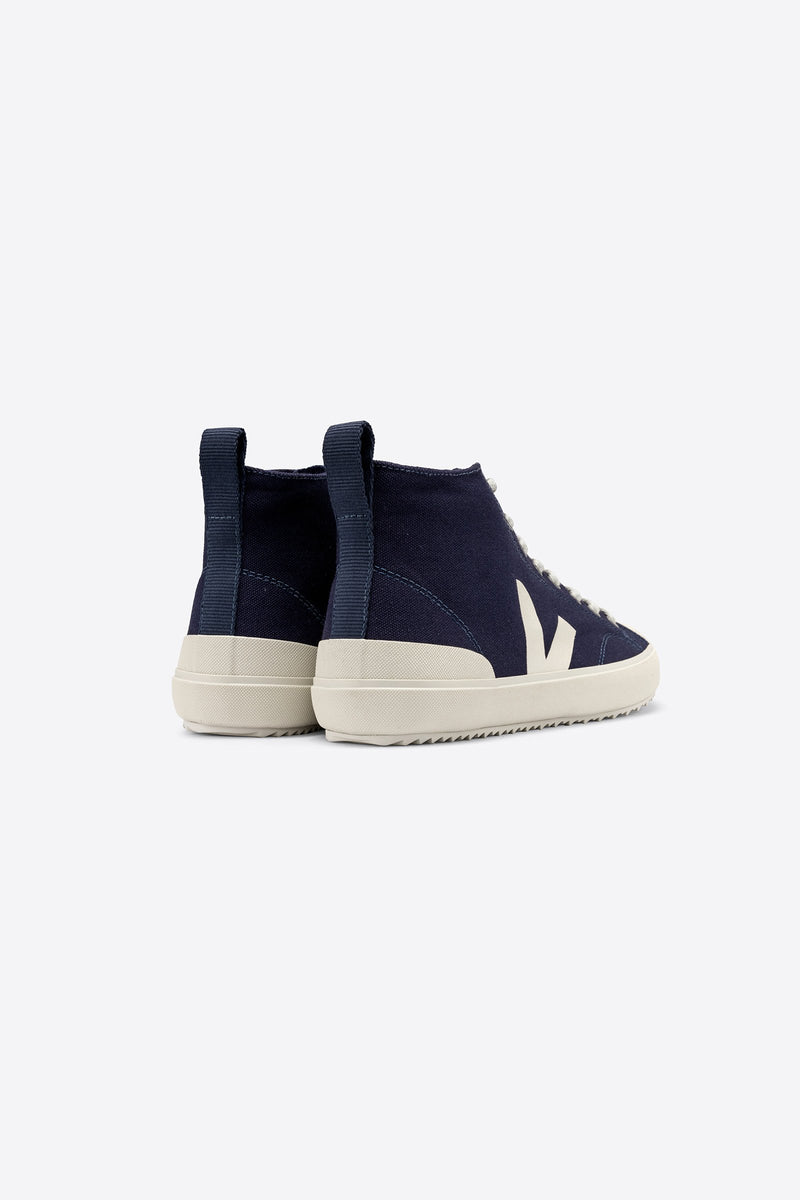 Nova High Top Canvas