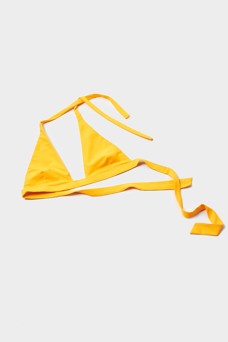 Triangle Top, Marigold