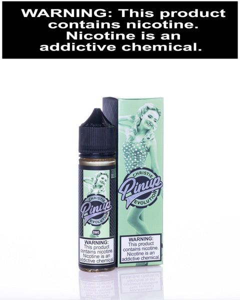 Pinup Vapors Sample Pack