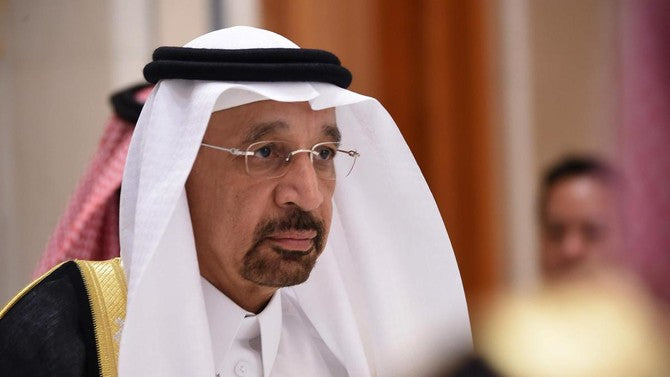 SAUDI ENERGY MINISTER COMPARES ELECTRIC VEHICLE 'HYPE' TO PEAK OIL MISCONCEPTIONS