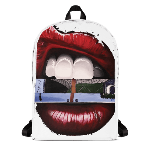Money Bite Backpack