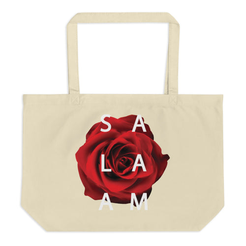 SA-LA-AM Tote bag