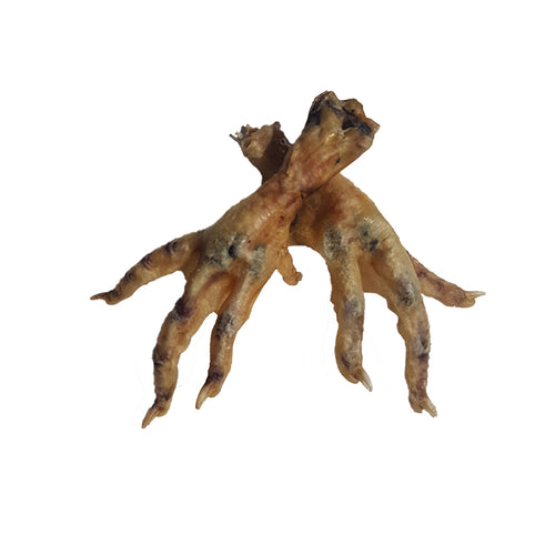 Chicken Feet Dog Treat