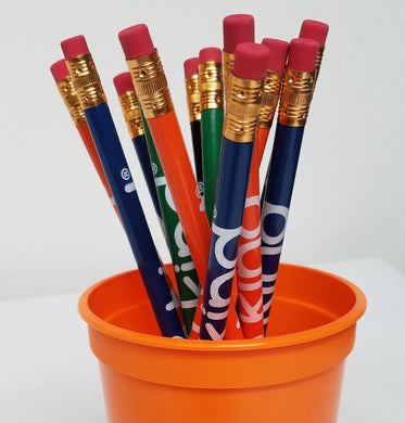 Colored Pencils (Sold by the dozen)