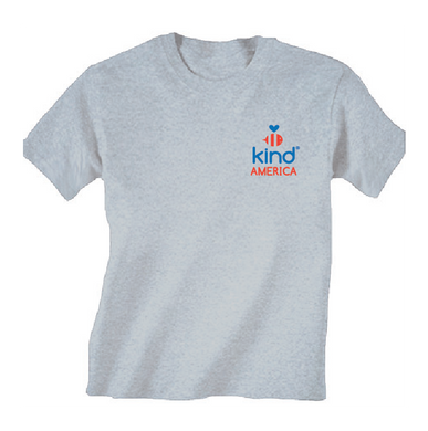 Be Kind America T-shirt ($10.99)
